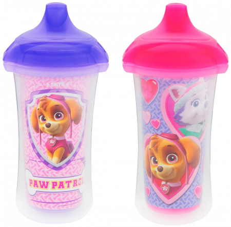 Munchkin PAW Patrol™ Click Lock™ sippy cups