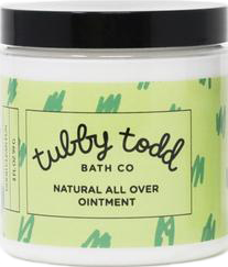 Tubby Todd Natural All Over Ointment